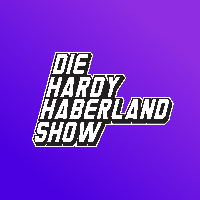 #48: Hardy Haberland