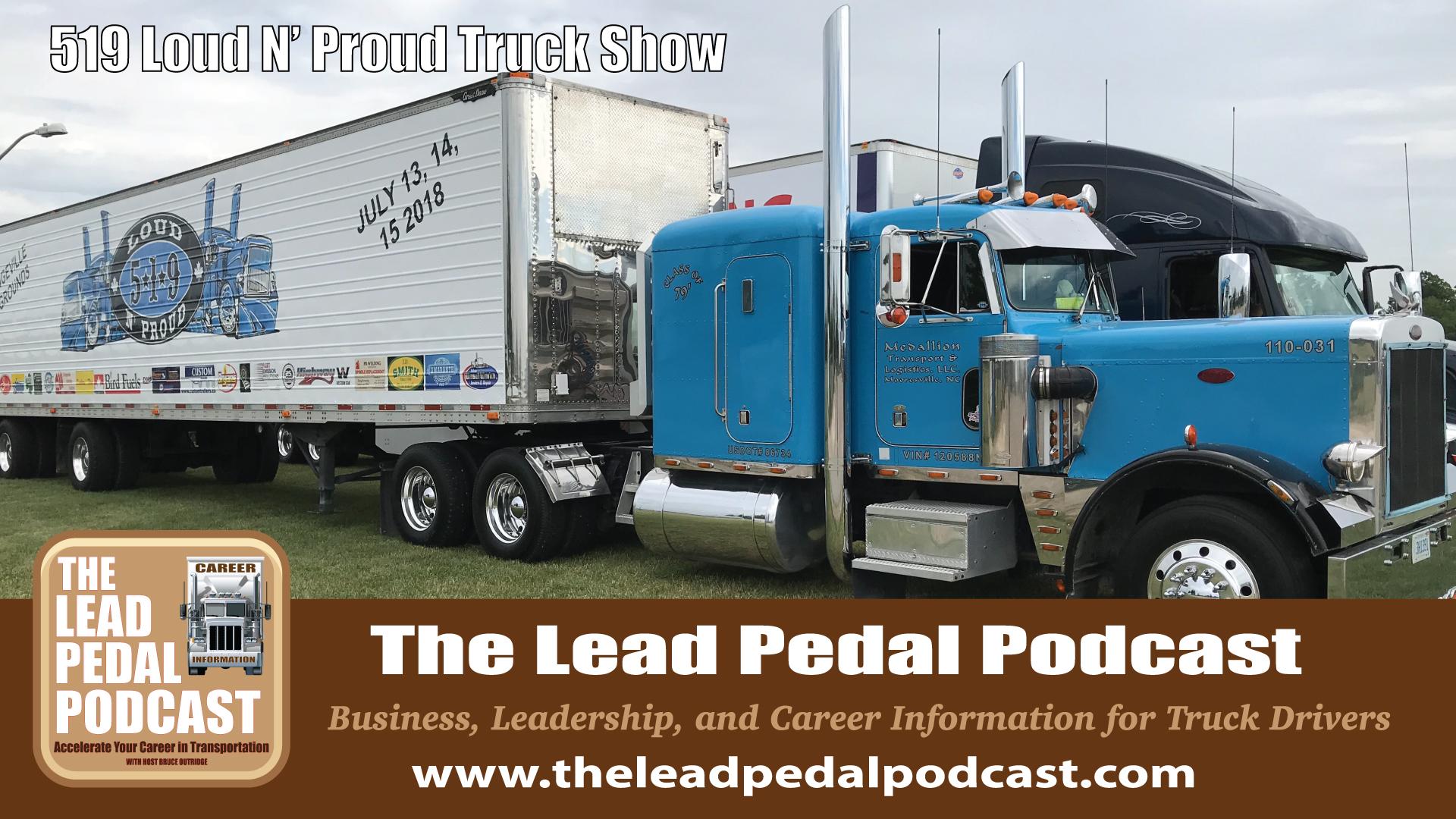 519 Loud N Proud Truck Show