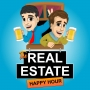 Artwork for Episode 9: Real Estate Happy Hour Show Live from Key West Florida   Live from Key West, Florida where it's Happy Hour 24 hours a day, it's time for The Real Estate Happy Hour Show