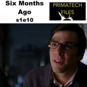011 - S01E10 - Six Months Ago/Turning Point