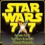 "Artwork for 2,639. ""Tatooine Rhapsody"" (Star Wars Visions #2)"