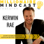 Artwork for 090: If Gary Vaynerchuck Had an Australian Brother, It'd Be This Guy| Kerwin Rae