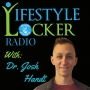 Artwork for 009 LIfestyle Locker Radio: Dr. Eric Plasker