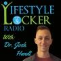 Artwork for 011: Garrett B. Gunderson on Lifestyle Locker Radio
