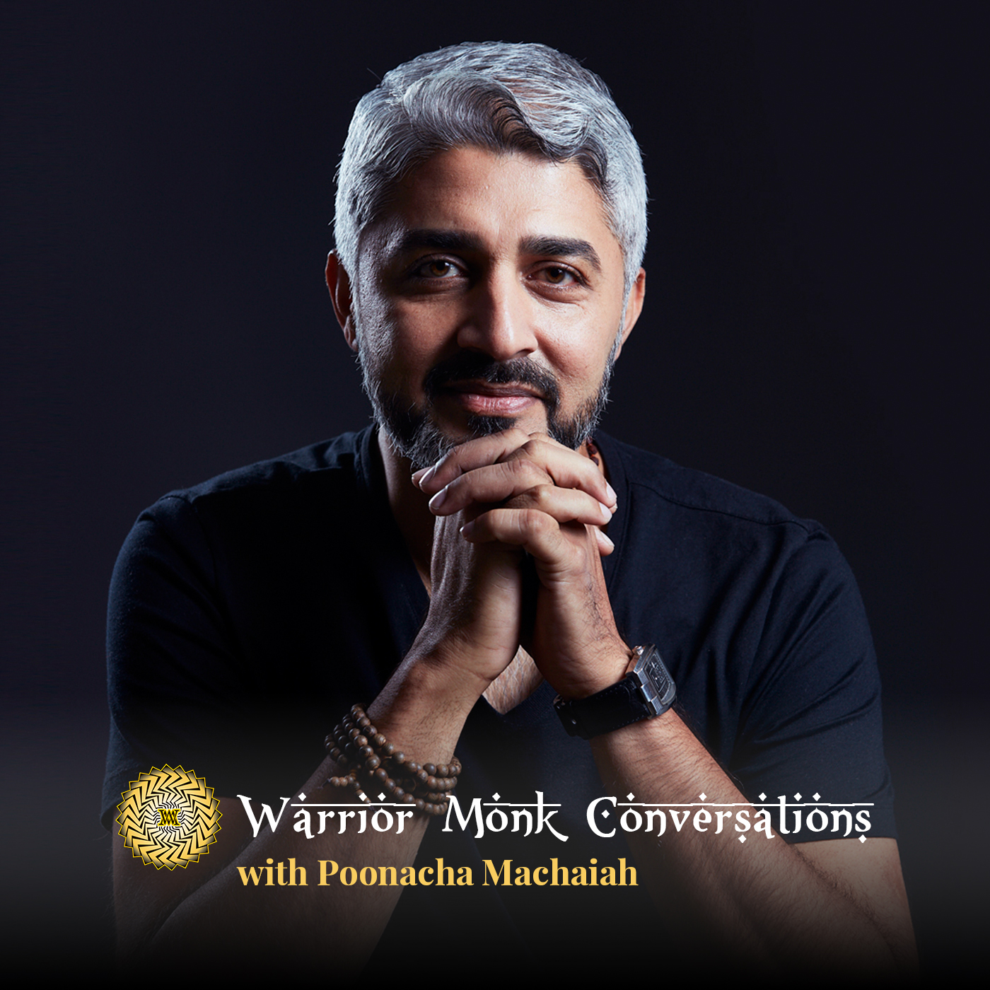 Warrior Monk Conversations