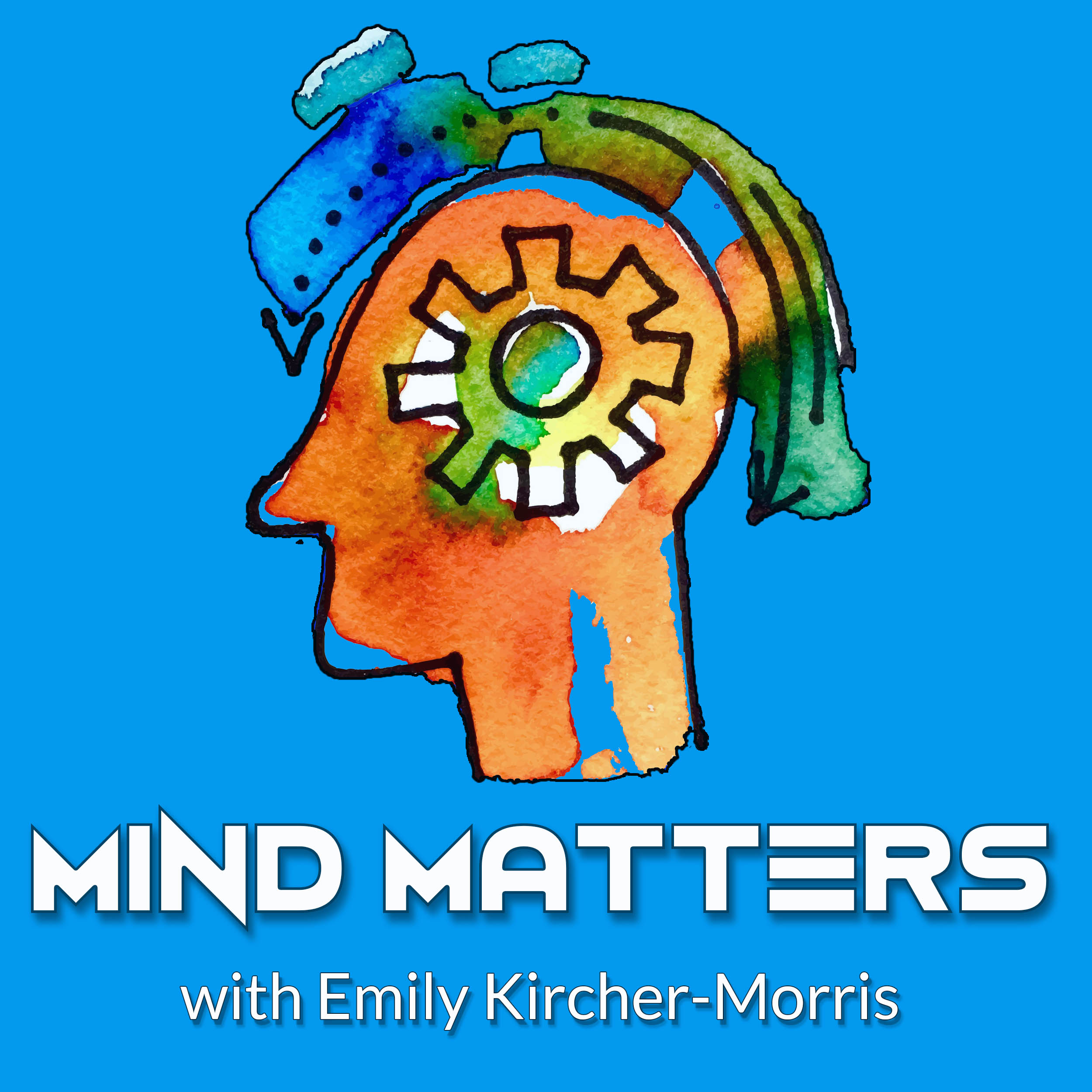 Mind Matters show art