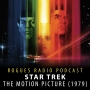 Artwork for Episode 21 Star Trek the Motion Picture 1979