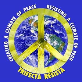 Trifecta Resista & Looking Back on Obama