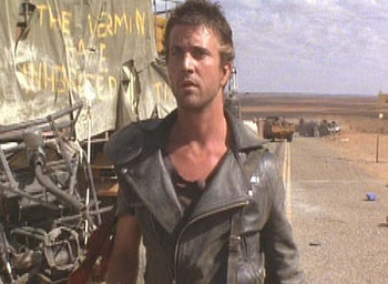Married WIth Clickers: Episode 12 - Mad Max 2: The Road Warrior