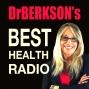 Artwork for Berkson Reversing Kidney Disease & The Bigger Picture of Health (#155)