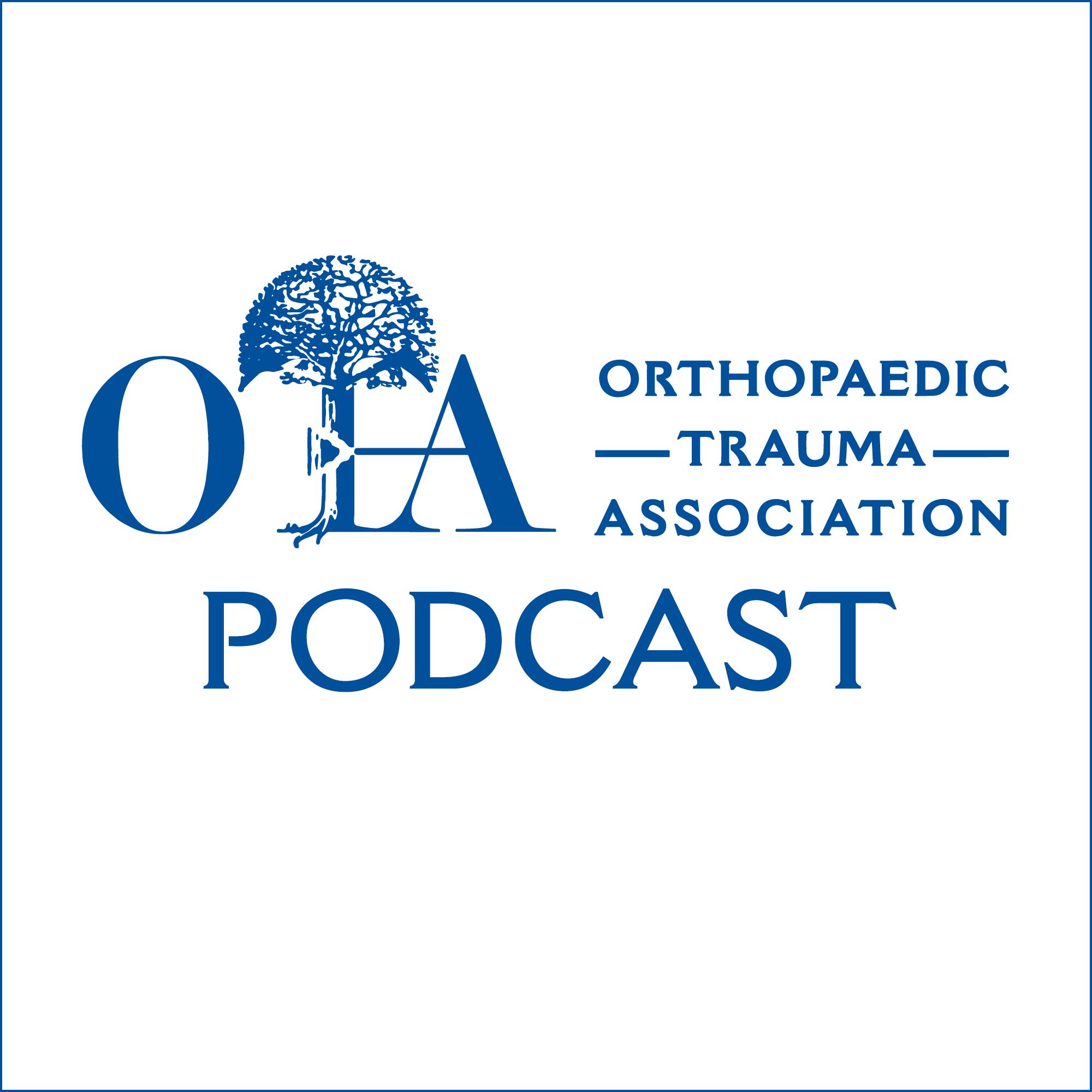 The OTA Podcast show art