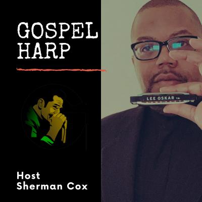 Gospel Harp Podcast show image