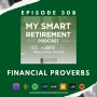Artwork for Ep 308: Financial Proverbs That Can Help You