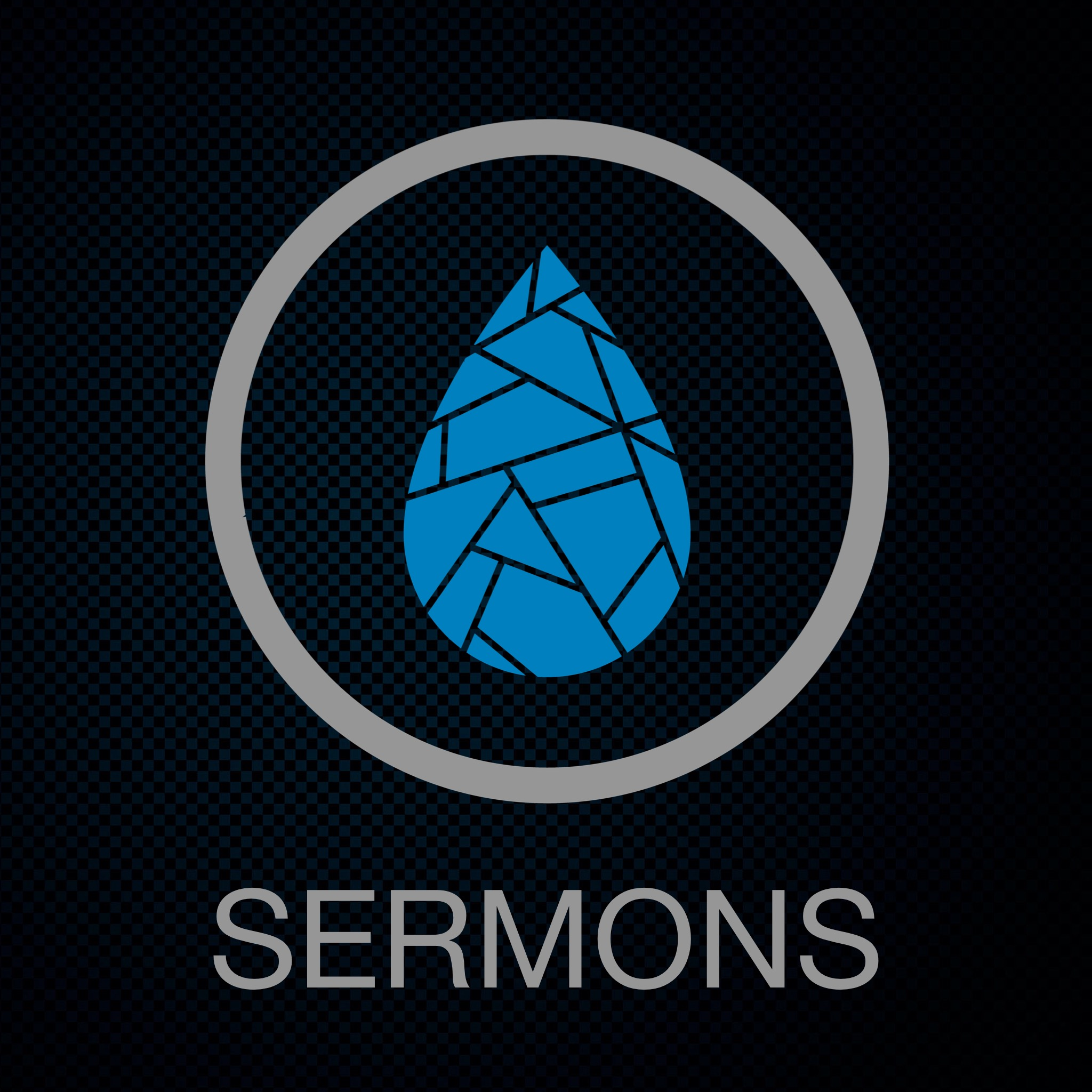Water's Edge VB Sermons show art