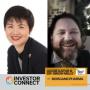 Artwork for Investor Connect - 433 - Jackie Kapur & Dr. Simon Mills of BiorganicPharma