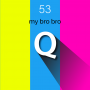 Artwork for Episode 53 - My Bro Bro