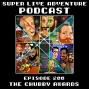 Artwork for Ep. 200: The Chubby Awards
