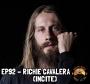 Artwork for EP92 - Richie Cavalera (Incite)