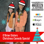 Artwork for OBrien Sisters Christmas Comedy Special