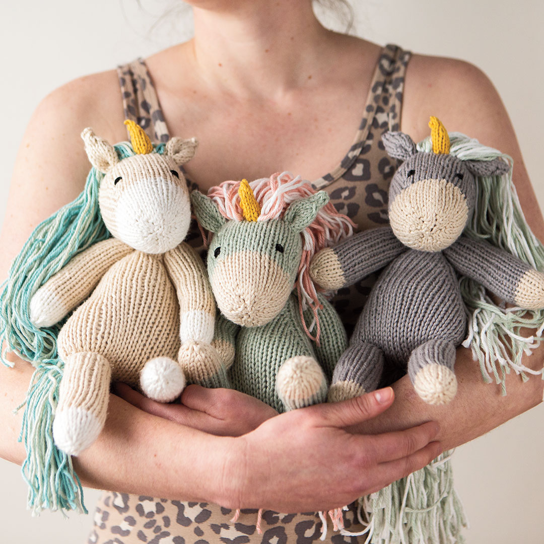 Episode 323: Baby Knits and Toys