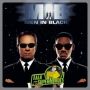 Artwork for 33: Men In Black (with Joel Buxton)