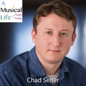Chad Seiter, Movie, TV and Videogame Composer