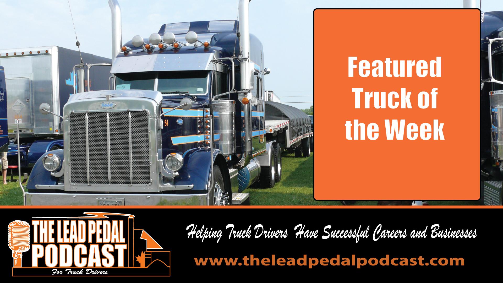 Featured Trucks of the Week - Syvret Trucks