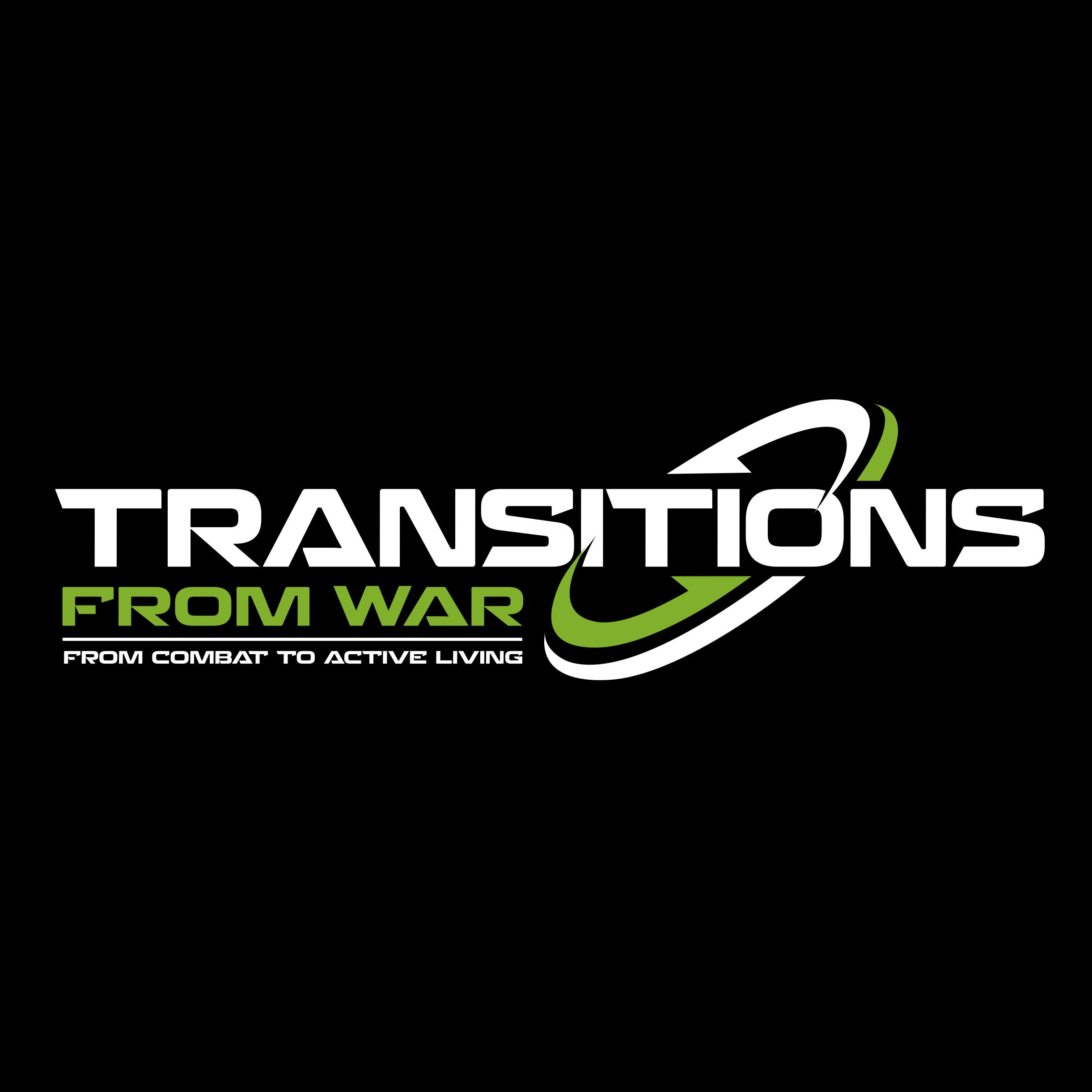 Transitions From War logo