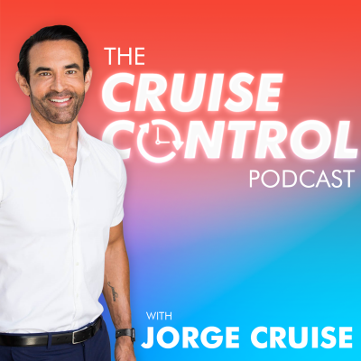 The Cruise Control Podcast show image