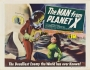 Artwork for #162 - The Man from Planet X (1951)