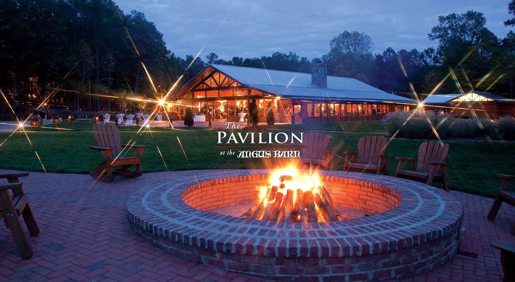 Angus Barn Pavilion