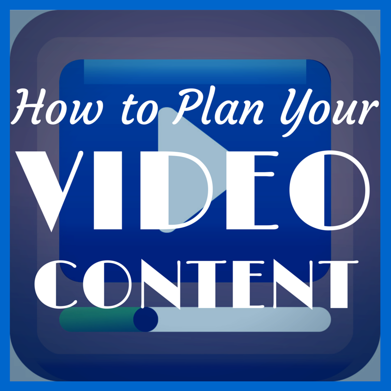 Content Marketing Podcast 117: How to Plan Your Video Content
