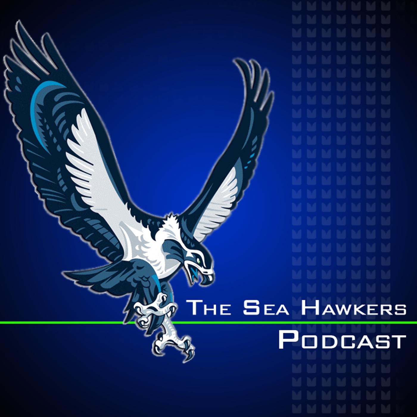 Artwork for 100: Browns recap, Seahawks lock up Wild Card, Rams preview