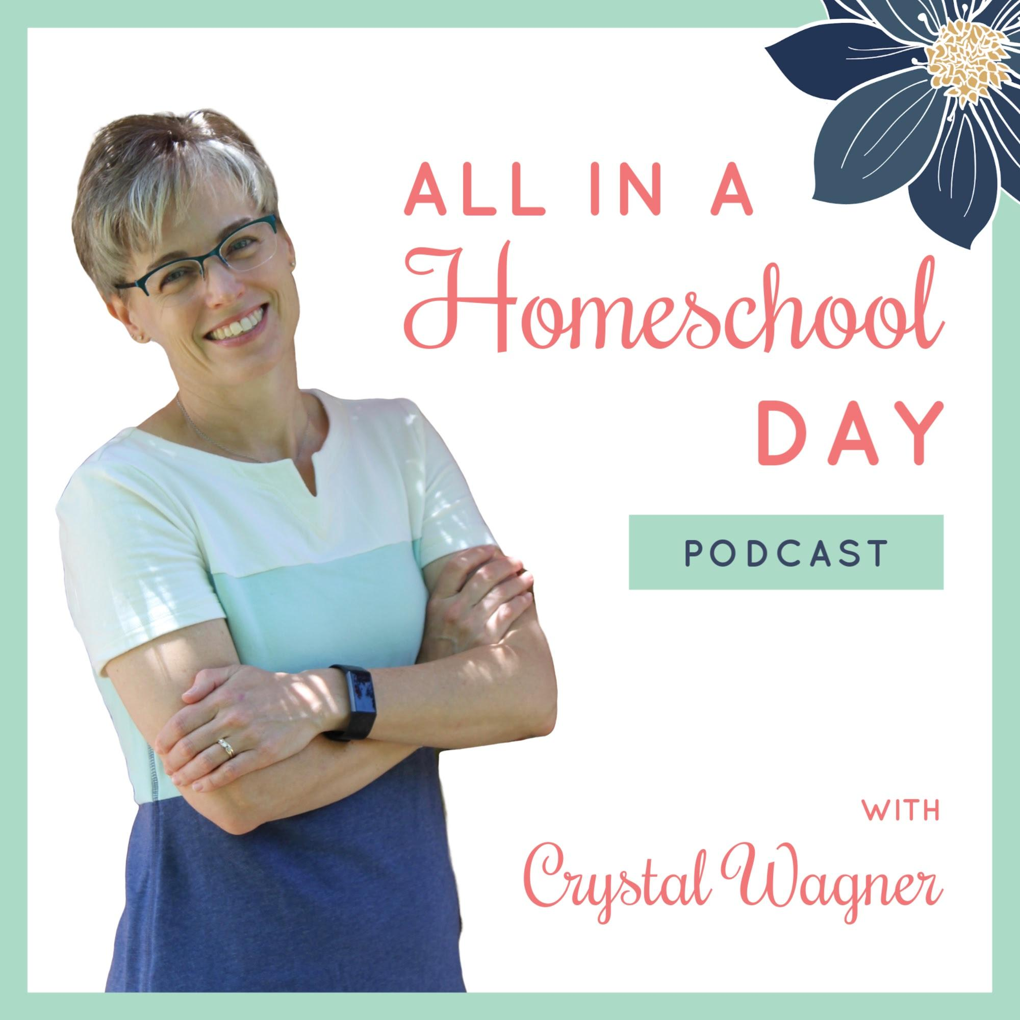 TM03: How do you change your homeschool mindset as your children get older?