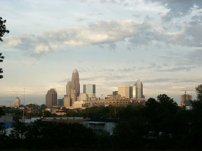 Charlotte Condos as Investments