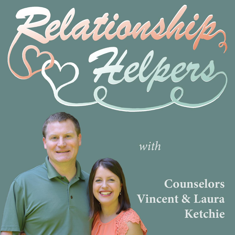 Relationship Helpers show art