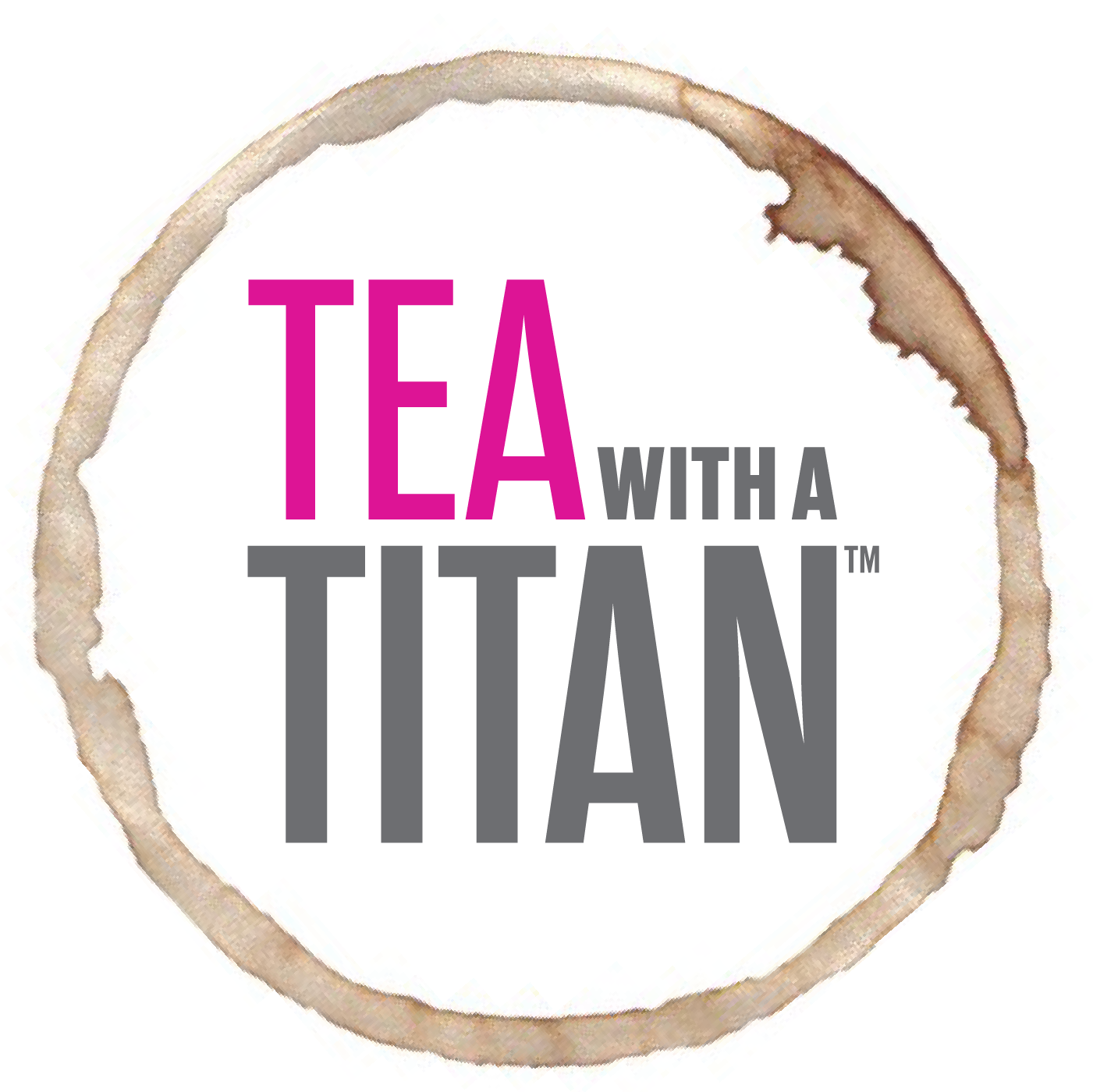 Tea with a Titan: Conversations Steeped in Greatness |Achievement | Olympics | Olympians| Success | Athletes | Entrepreneurs | Actors | Authors | Philanthropy | Business | Artists show art