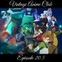 Artwork for Episode 20.5 - Voltron Legendary Defender