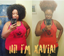 Artwork for 007 - How Xavia Went from 330 Pounds to 265 Pounds and Continues to Lose Weight After Giving Birth!