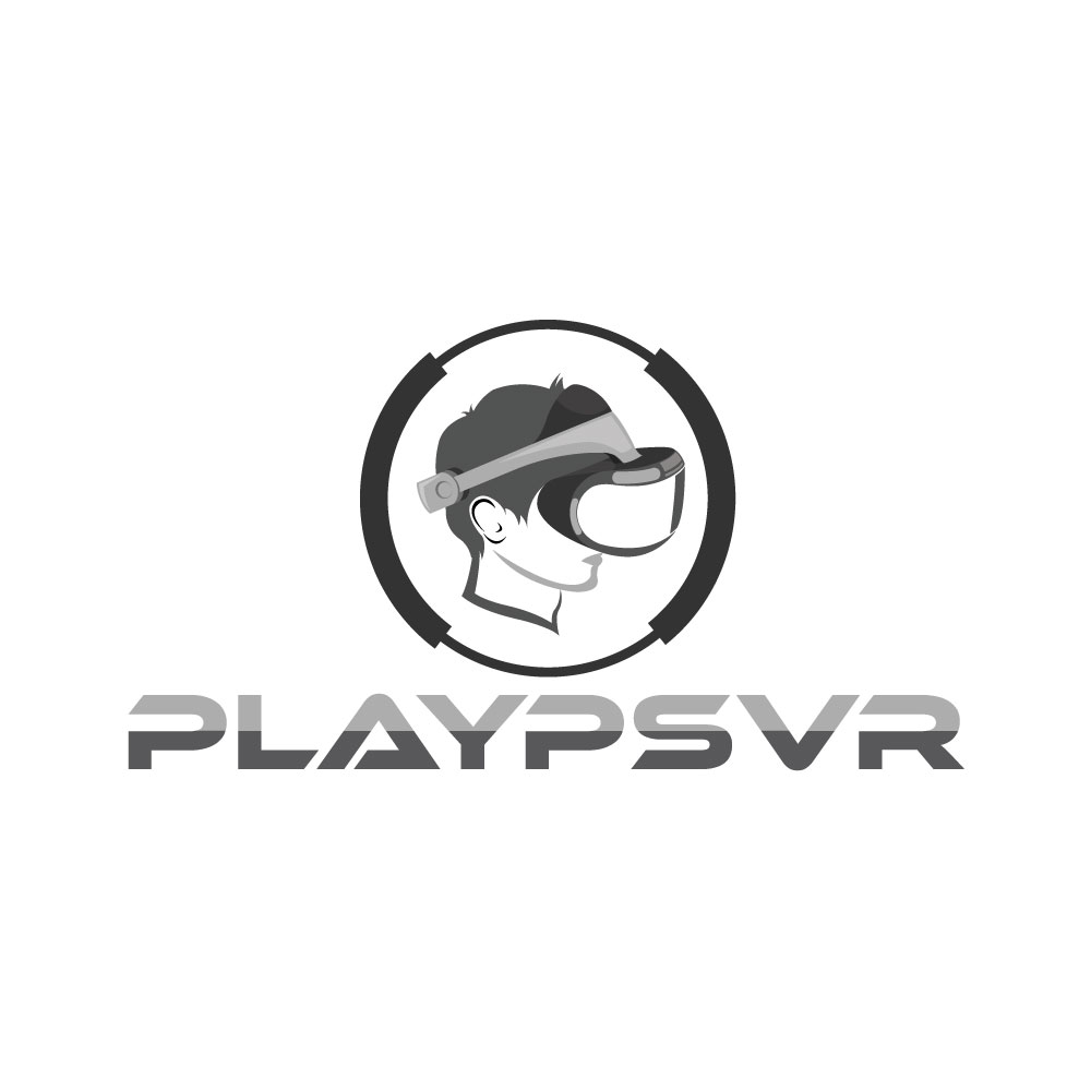 Play PSVR: The Podcast show art