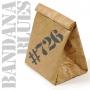 Artwork for Bandana Blues #726 - Bag Full Of Blues