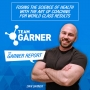 Artwork for Episode 46 - Ketone Supplements and Fat Loss