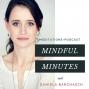 Artwork for MINDFUL MINUTES INTRO - Meditieren leicht gemacht