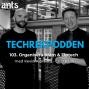 Artwork for 103. Organisera team & Fintech med Kevin Albrecht - CEO på PFC