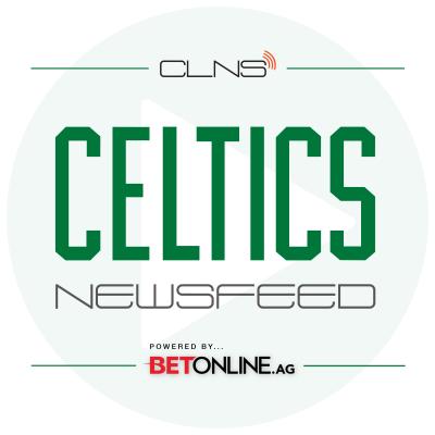 Boston Celtics Newsfeed show image