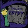 Artwork for Tales from the Crypt #120: Matt Ahlborg