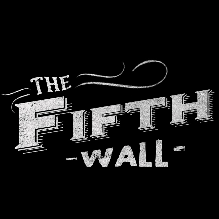 The 5th Wall Podcast logo
