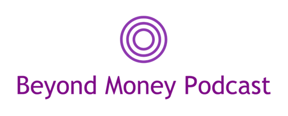Beyond Money Podcast show art