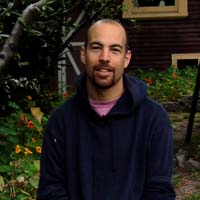 VIDEO PODCAST Meet our Practitioners:    J.C. Earle's Garden Practice