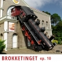 Artwork for #10: Togrejser (med Mikkel Rocco)